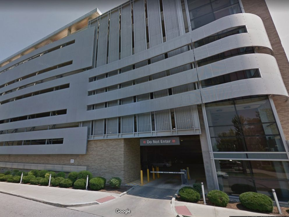 PHOTO: University Hospitals Fertility Center in Cleveland Ohio is seen in this Google maps undated image.