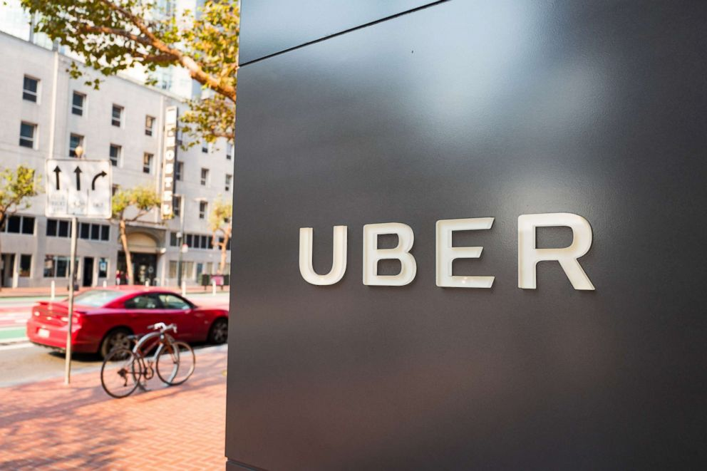 Uber changes policy on sexual-misconduct claims, allowing victims to pursue charges
