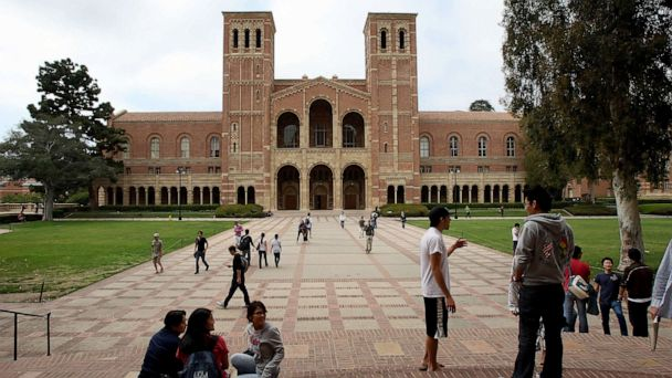 Another parent arrested as part of Varsity Blues college admissions scandal