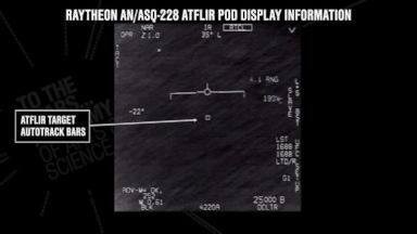 Pentagon task force will investigate UFO incidents