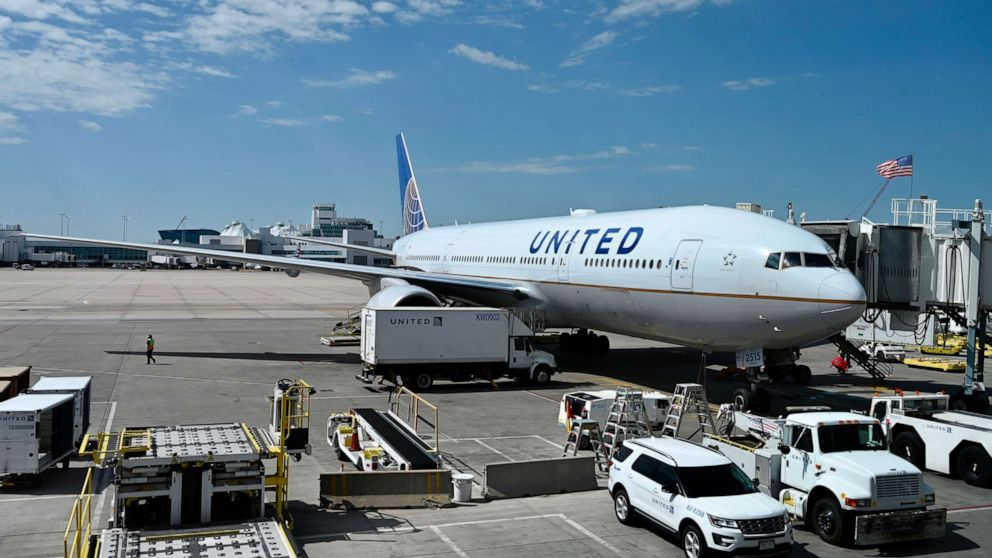United Airlines to furlough over 16,000 employees thumbnail