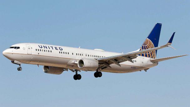 United Airlines News & Videos - ABC News - ABC News