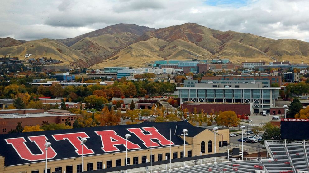 Student murders prompt University of Utah to overhaul campus safety