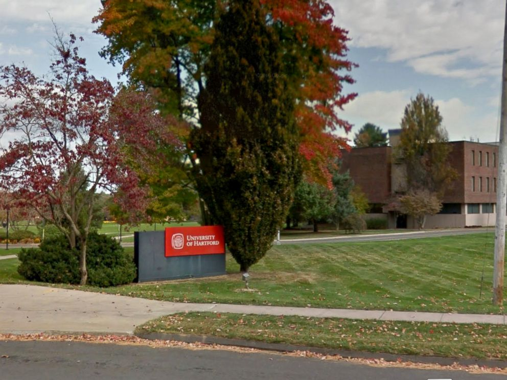 PHOTO: University of Hartford in Hartford, Connecticut.