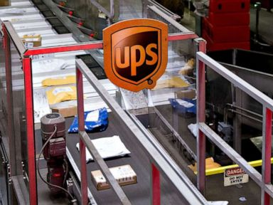 UPS contract worker fighting for his life after conveyor belt accident, officials say