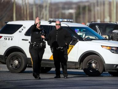 Active shooter situation reported at UPS facility, company says