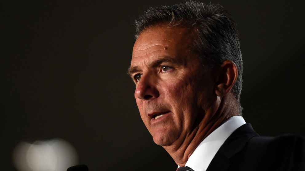 5d7283fb9 Urban Meyer investigation at Ohio State to wrap up on Sunday - ABC News