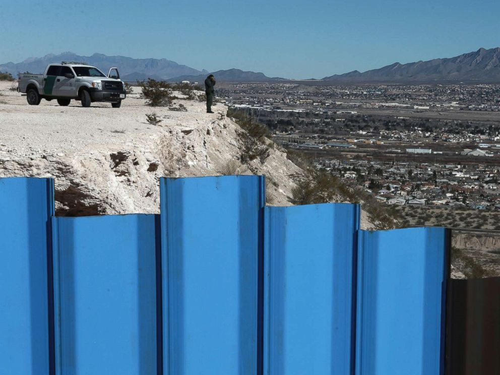 What we know about 8-year-old boy's time in Border Patrol