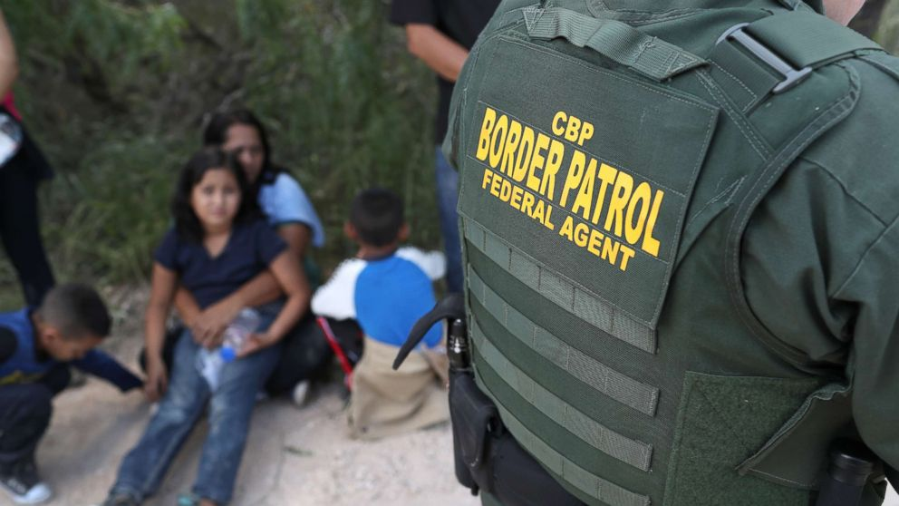 Another child dies after being taken in by U S  Customs and