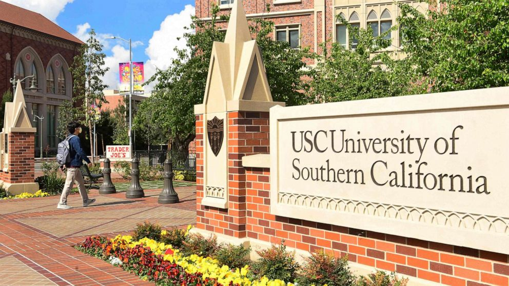 USC suspends fraternity after reports of 'possible drug-facilitated sexual assaults'