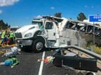 At least 4 dead, others critically hurt in Utah tour bus crash