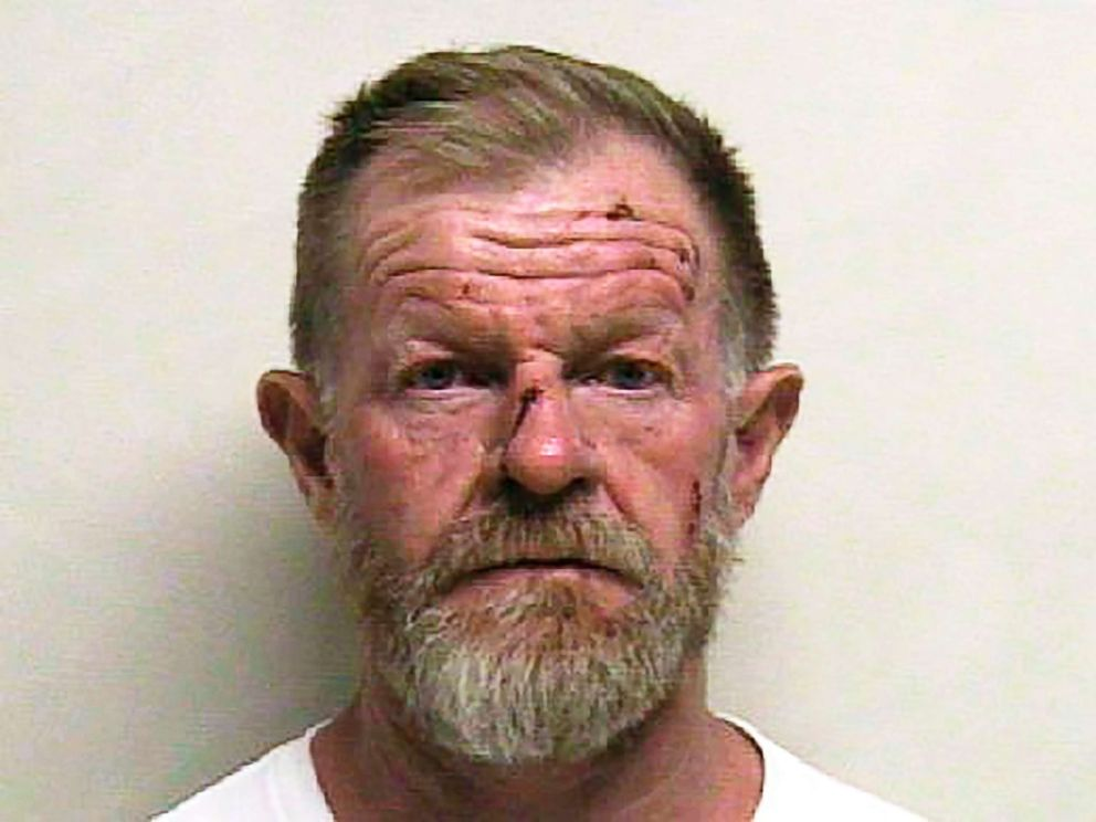 PHOTO: This photo provided by the Utah County Sheriffs Office shows Duane Youd.