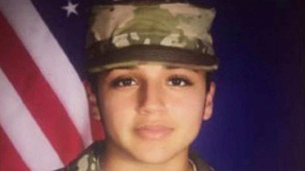 Army officials reveal new details in Vanessa Guillen case