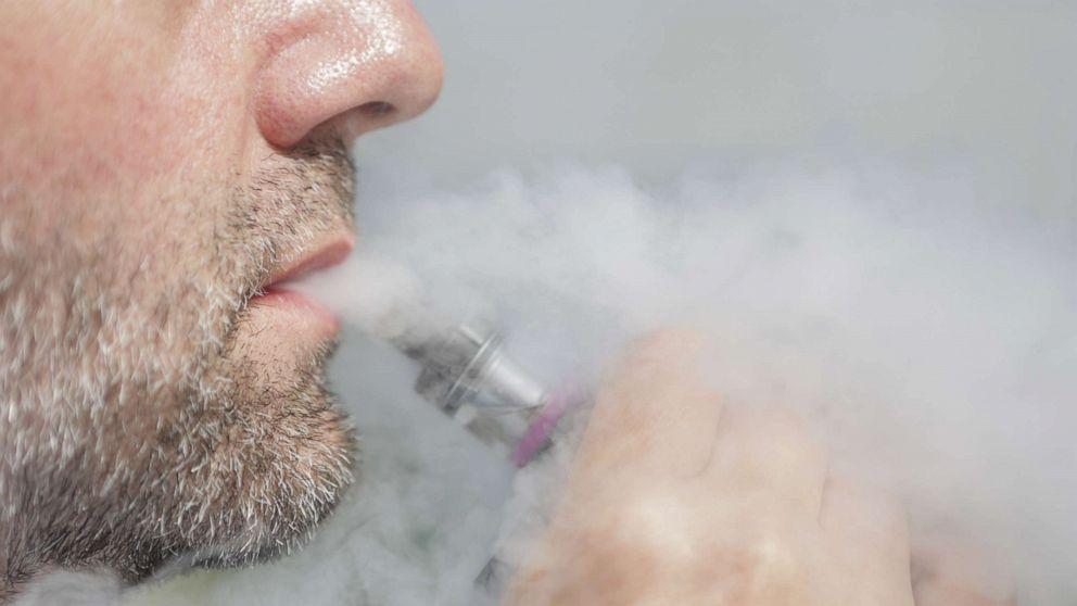 Walgreens und Kroger, um zu stoppen Verkauf von e-Zigaretten