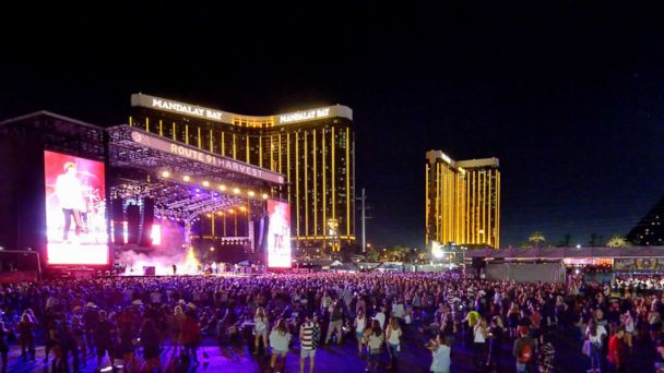 How concertgoers can stay safe during an attack