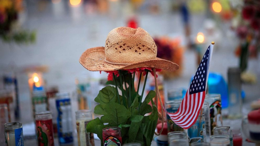 Woman injured in Las Vegas mass shooting has died: Coroner