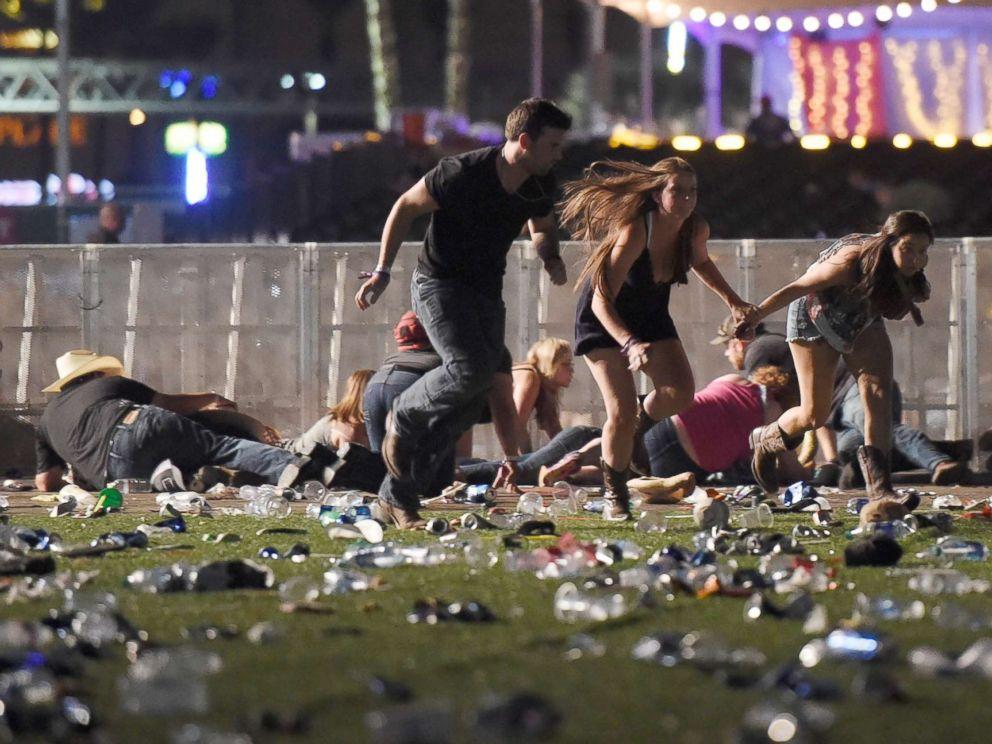 Walmart shooting in El Paso among deadliest gun massacres ...