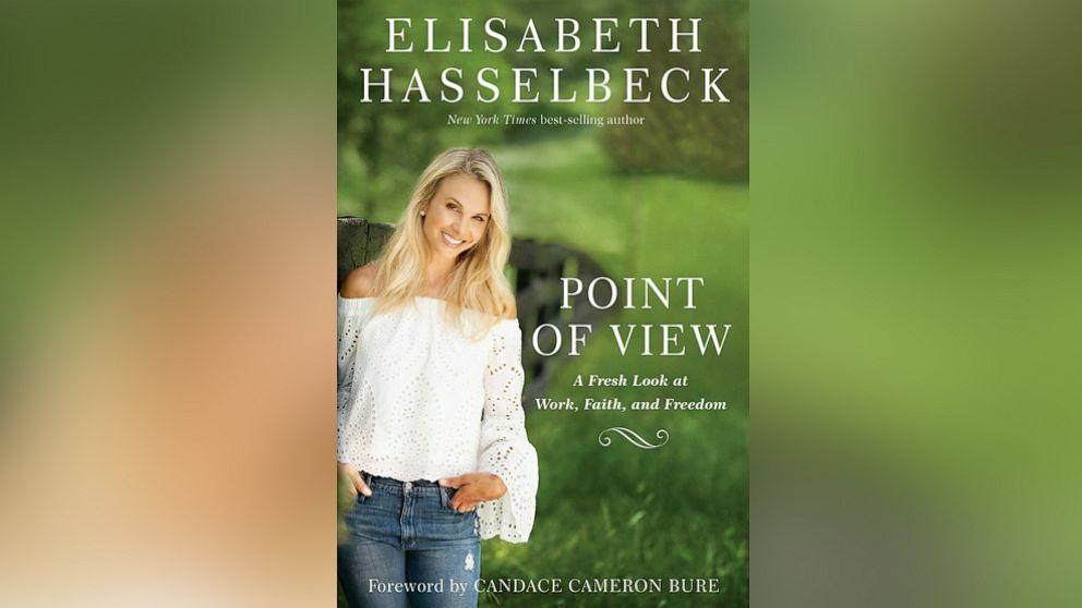 Book excerpt: Elisabeth Hasselbeck's 'Point of View'