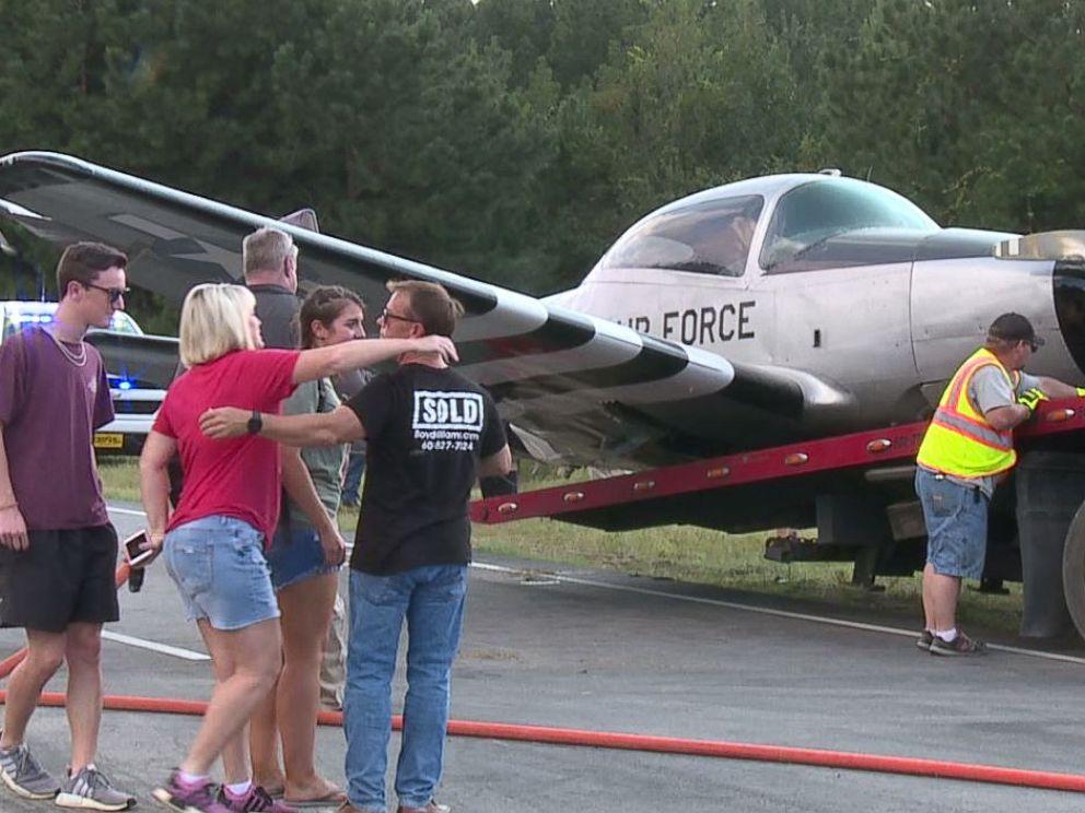 pilot Boyd Williams ile ilgili görsel sonucu