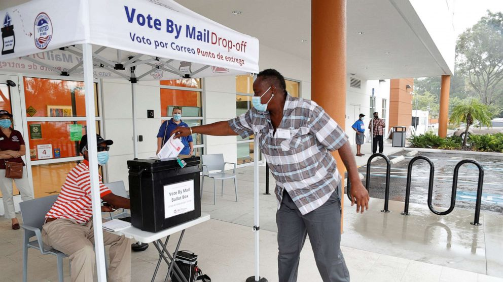 Here's what to know about mail-in voting for November