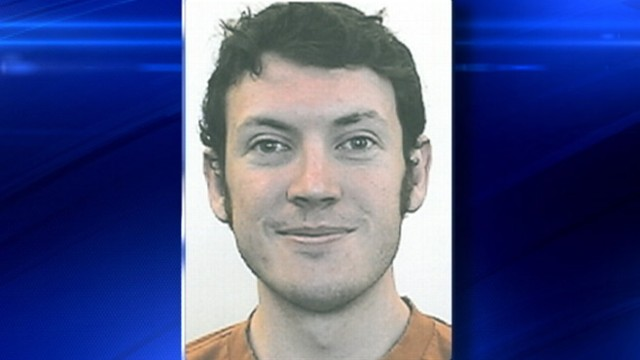 VIDEO: James Holmes joins growing list of socially isolated individuals challenging law enforcement.