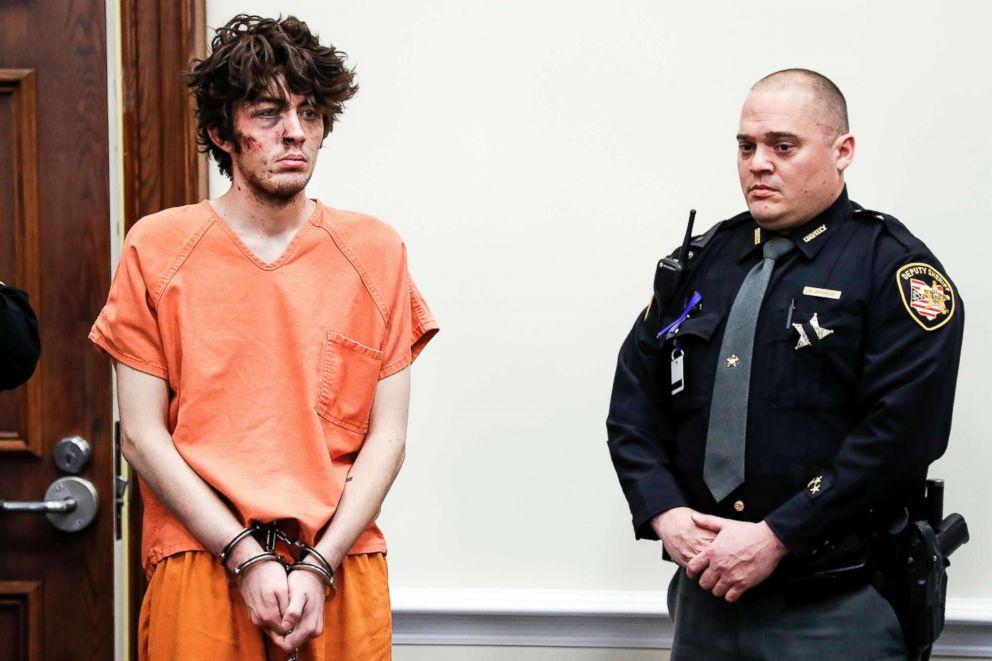 Prosecutors to seek death penalty against 23-year-old