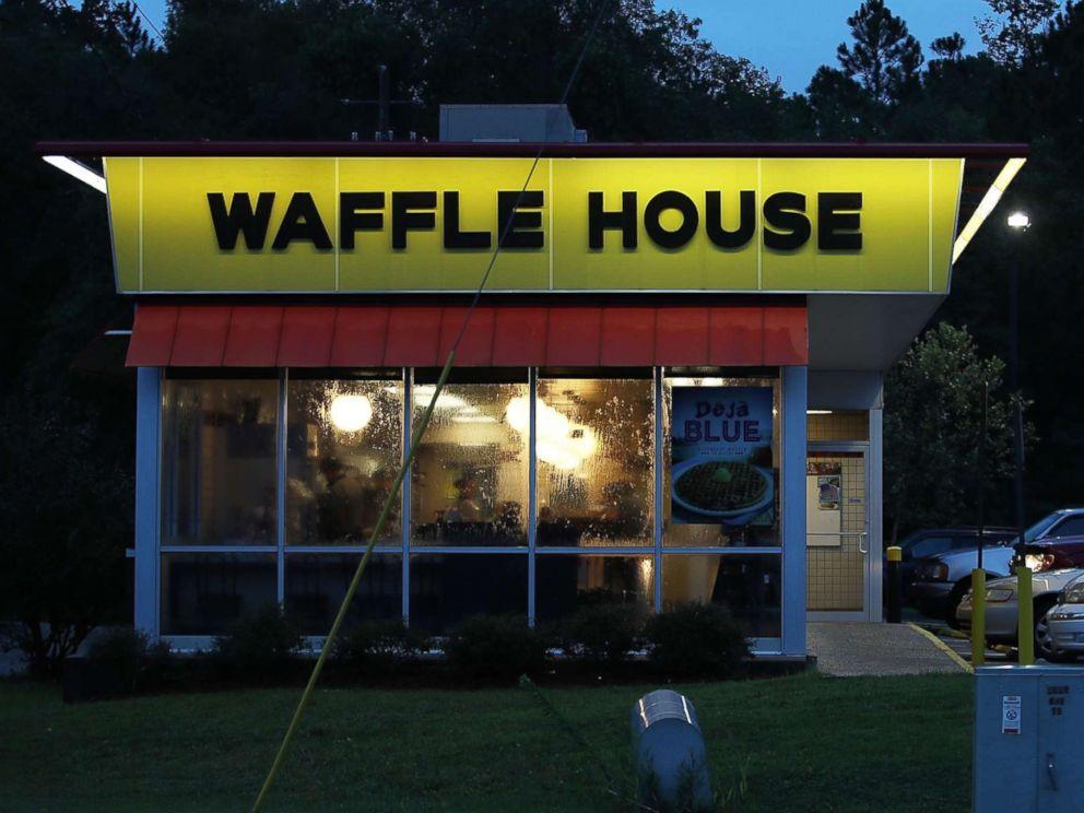 PHOTO: A Waffle House