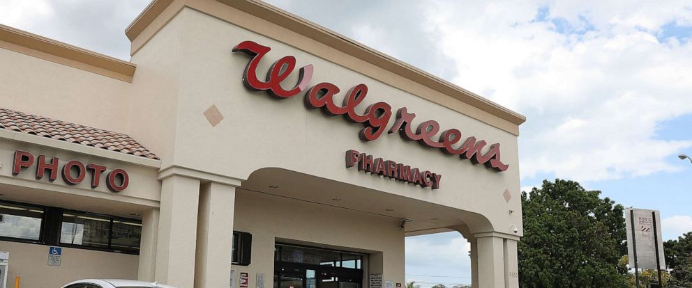 PHOTO: A Walgreens Pharmacy in Miami, April 2, 2019.