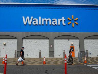 Walmart recalls aromatherapy spray linked to rare bacteria, 2 deaths