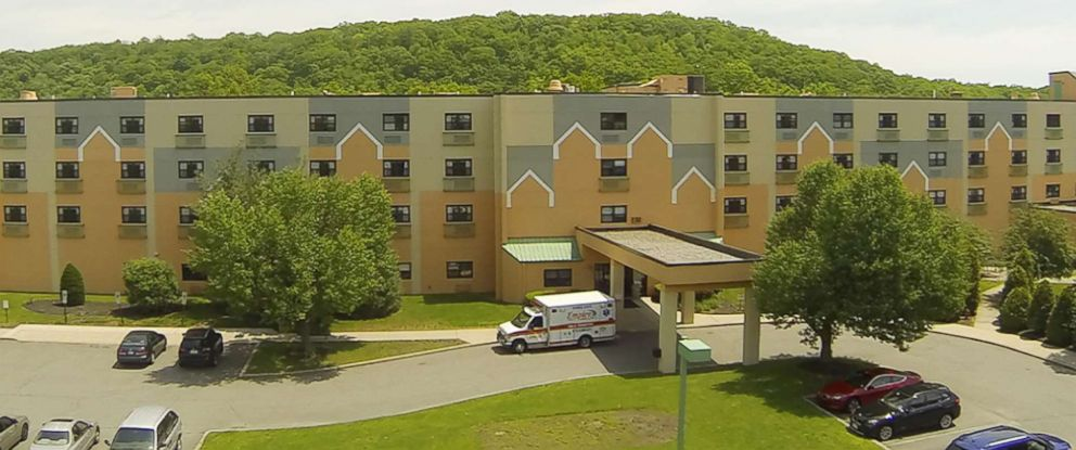 PHOTO: Wanaque Center for Nursing and Rehabilitation in Haskell, N.J, is pictured in this undated image from Google.