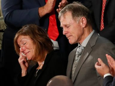 Trump to host Otto Warmbier's parents, who died after being held captive in N. Korea