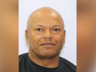 Suspected serial rapist who 'terrorized' women in '90s caught with genetic genealogy