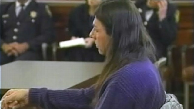 VIDEO: Federal judge rules in favor of convicted murderer, Michelle Kosilek.