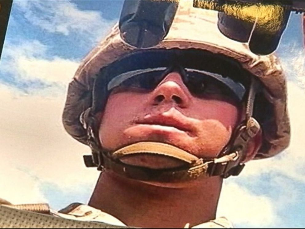 PHOTO: Lance Cpl. Matthew Rodriguez of Fairhaven, Mass. died on Dec. 11, 2013 during combat operations in the Helmand Province of Afghanistan.