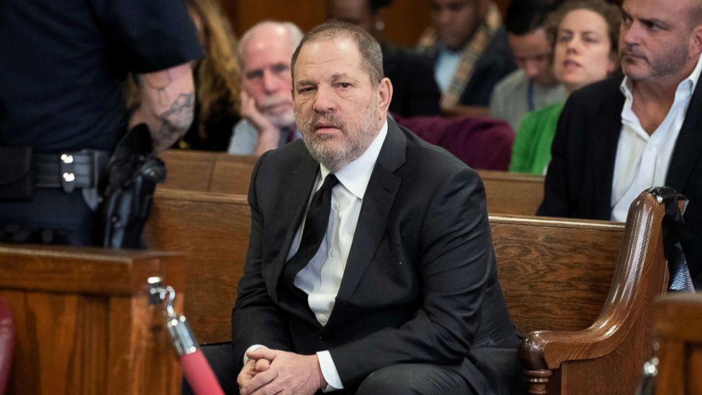 Harvey Weinstein Verteidigung zu zitieren,
