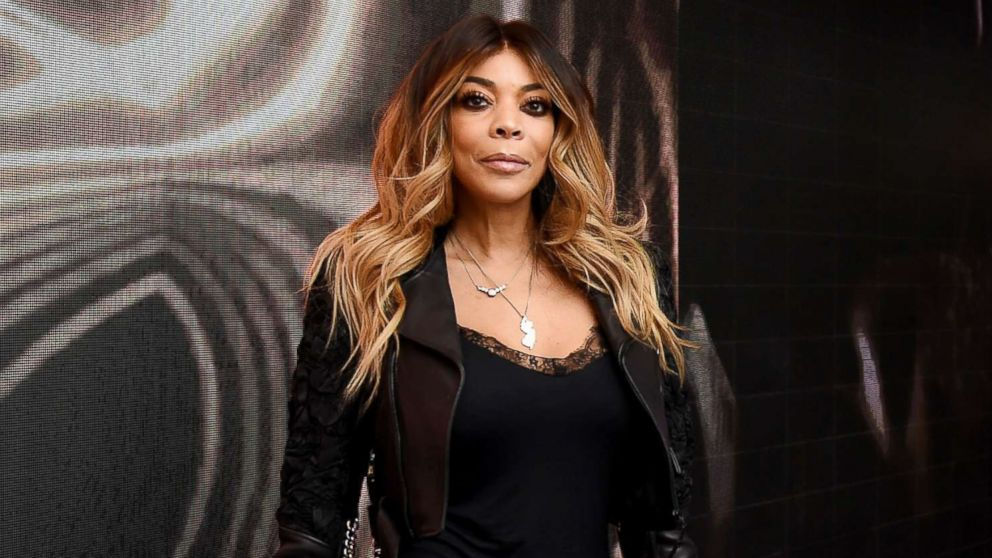 Was wendy williams born a woman