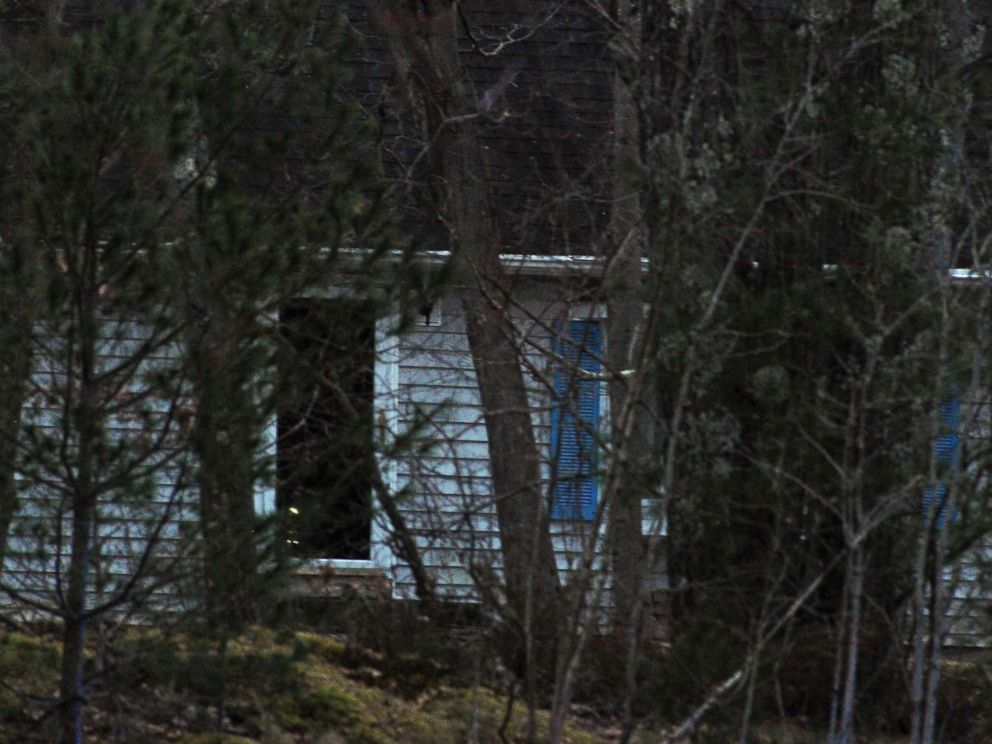 What we know about mysterious quadruple killings of Massachusetts