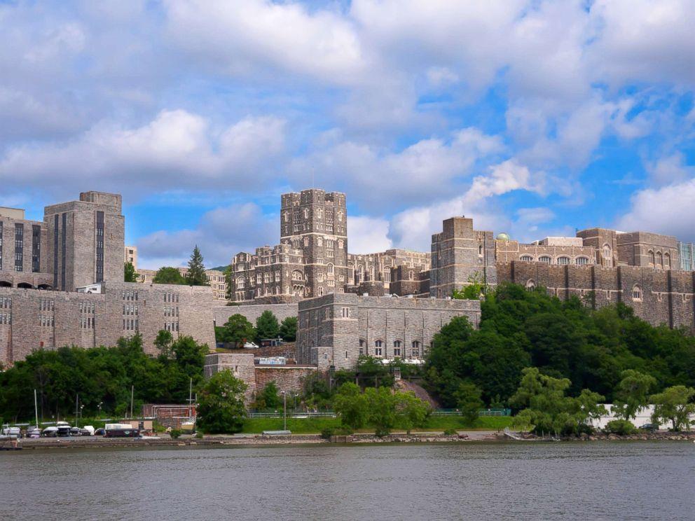 PHOTO: West Point Academy.