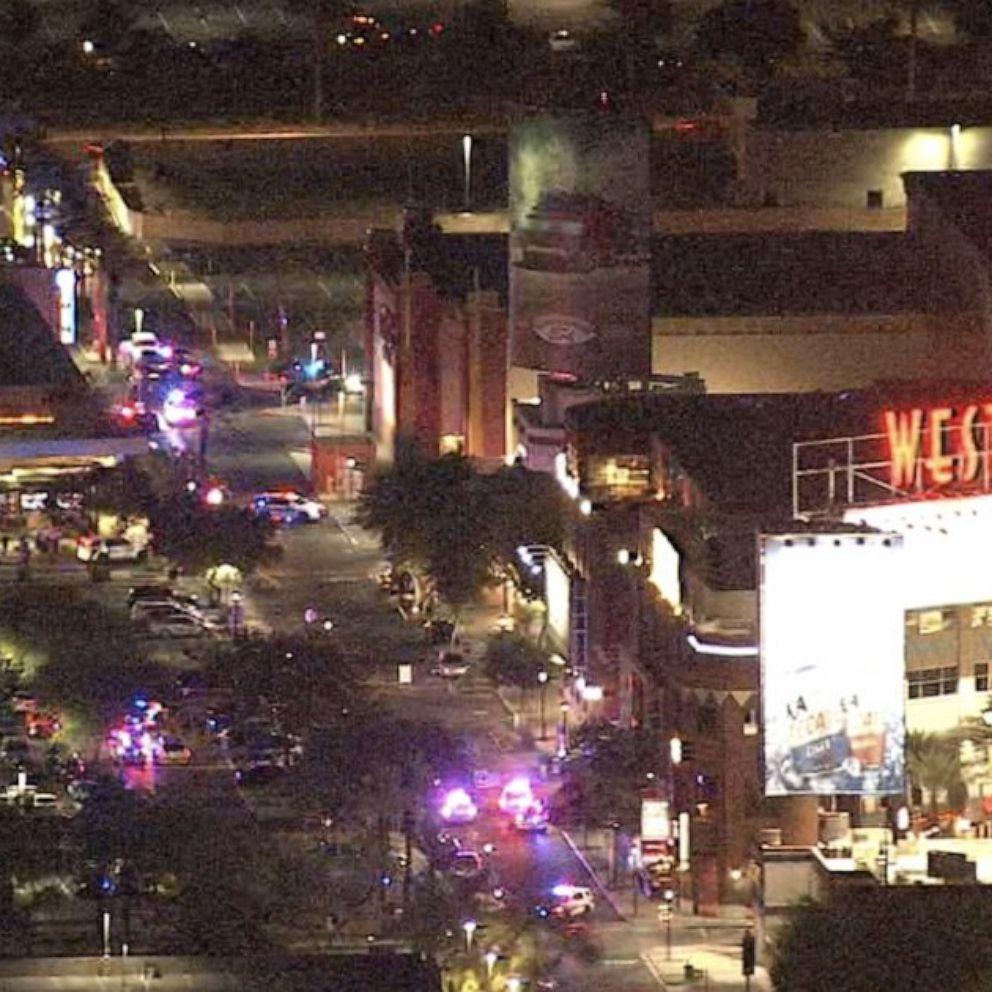 Arizona mall shooting suspect appears ...