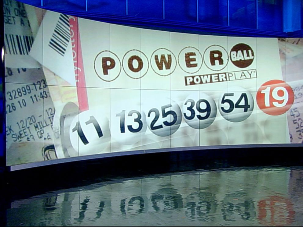 Powerball Texas Store Owner To Receive 1 Million For Selling