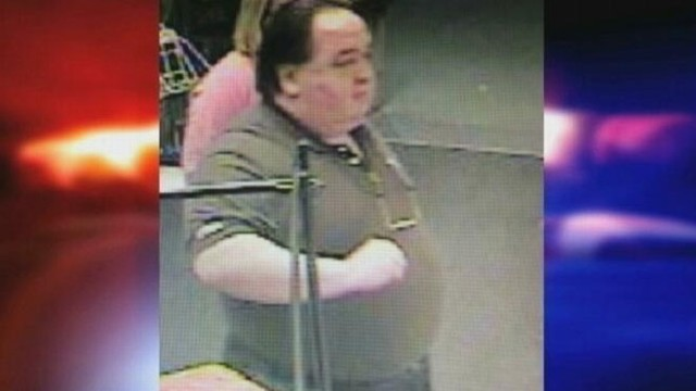 Woman Allegedly Assaulted at Movie Rental Kiosk Video - ABC News