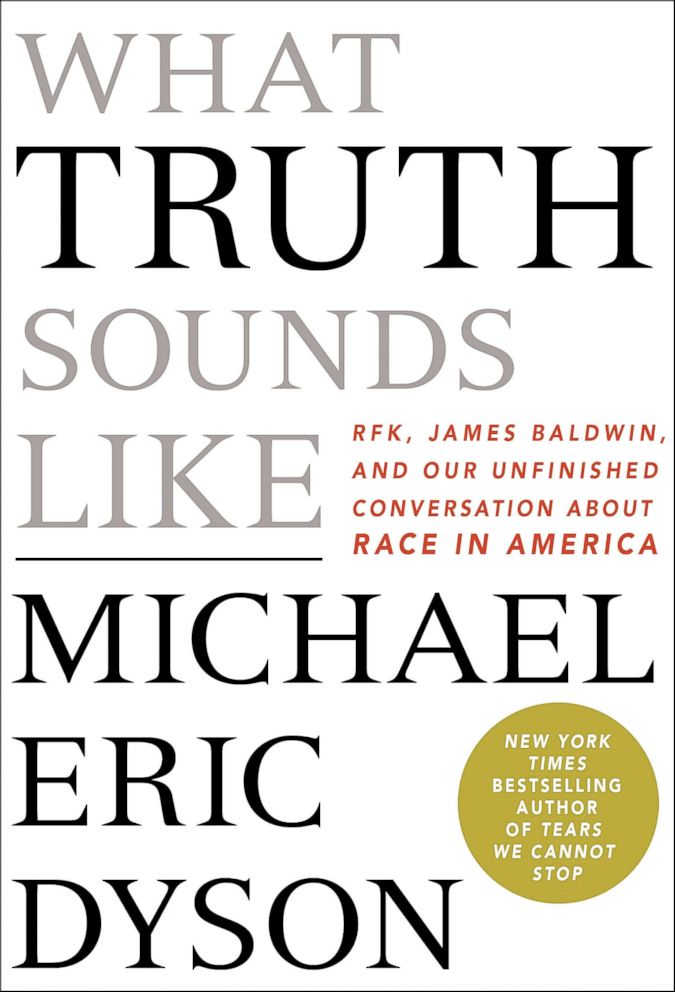 PHOTO: What Truth Sounds Like by Michael Eric Dys