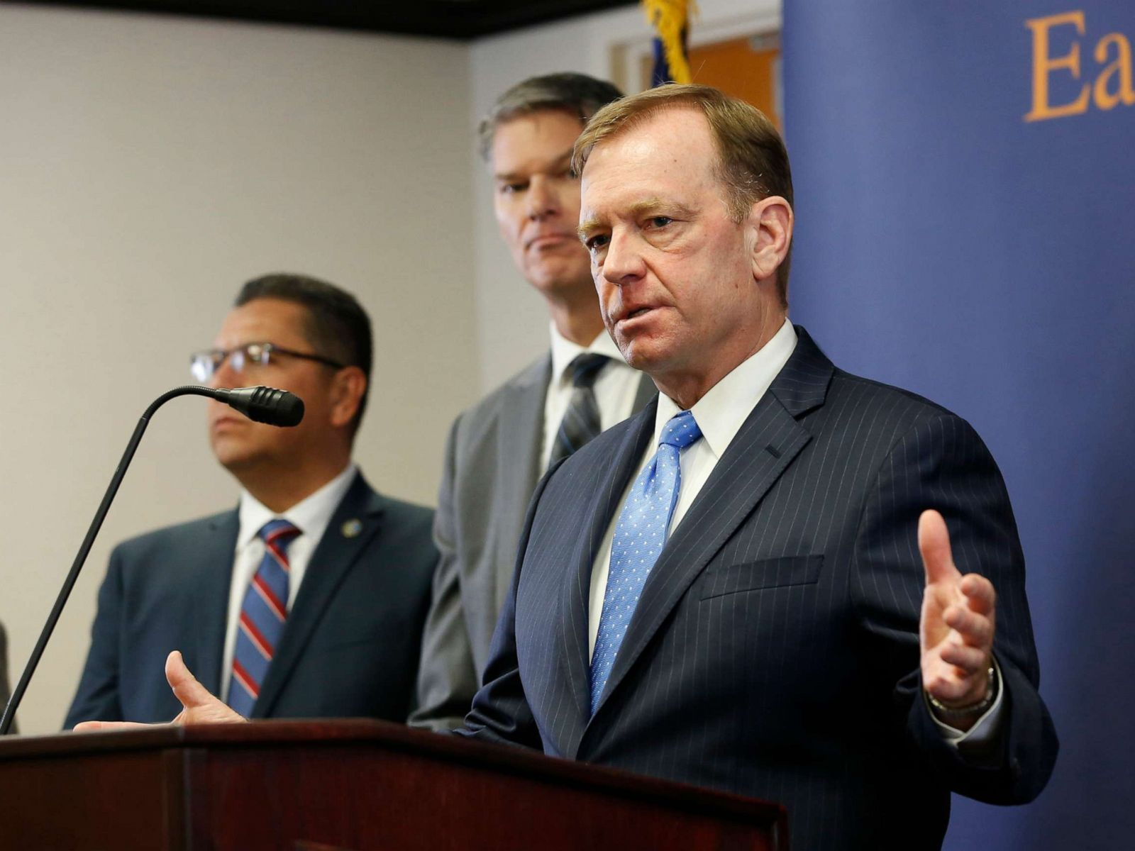 Feds announce massive bust of Aryan Brotherhood crime ring