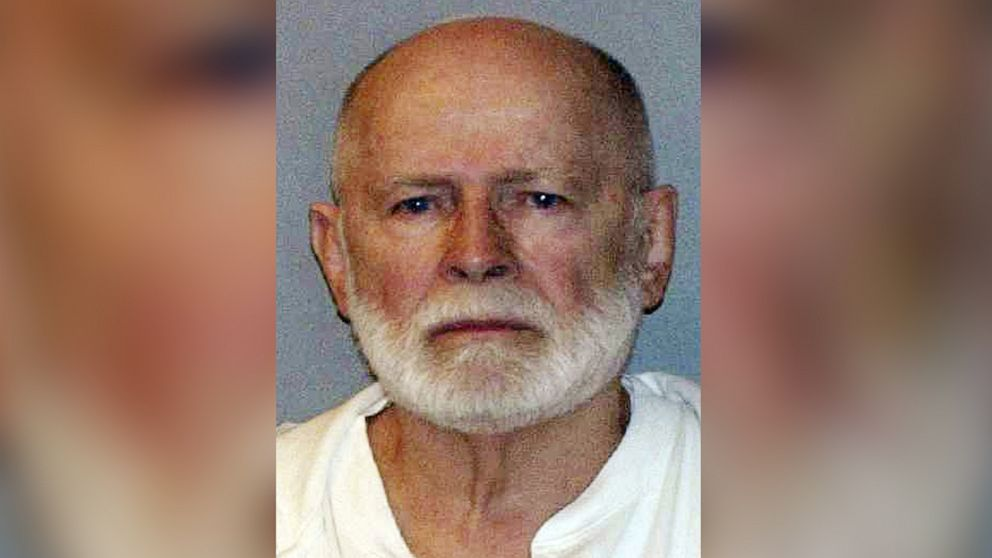 Whitey Bulger's family filing wrongful death suit against DOJ