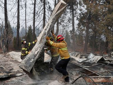 California wildfires by the numbers: A closer scrutinize at the lethal blazes