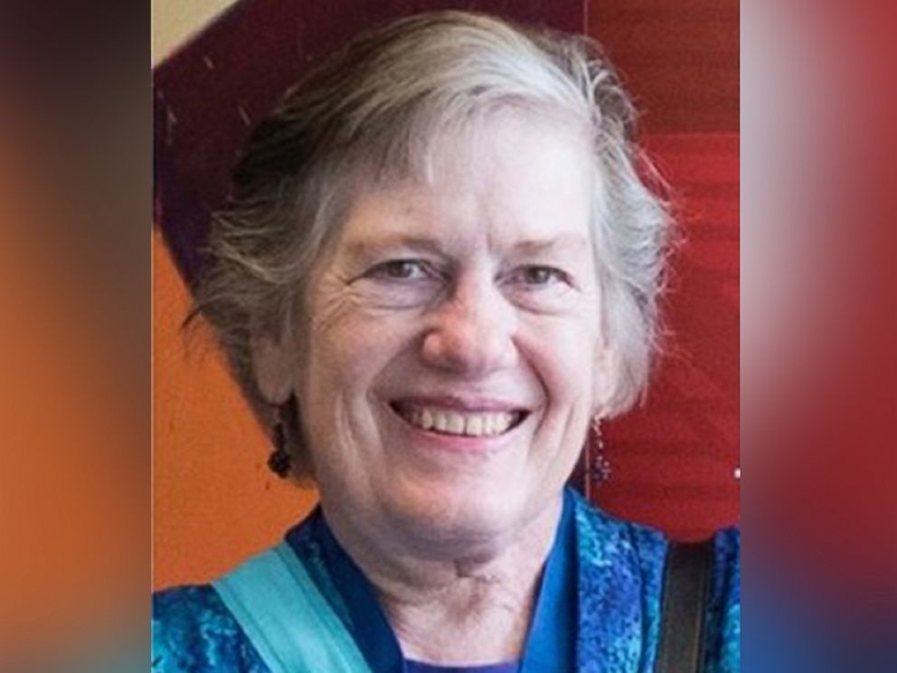 PHOTO: Lynne Powell, 72, from Santa Rosa, Calif. is one of the victims of the California wildfires, Oct. 2016.