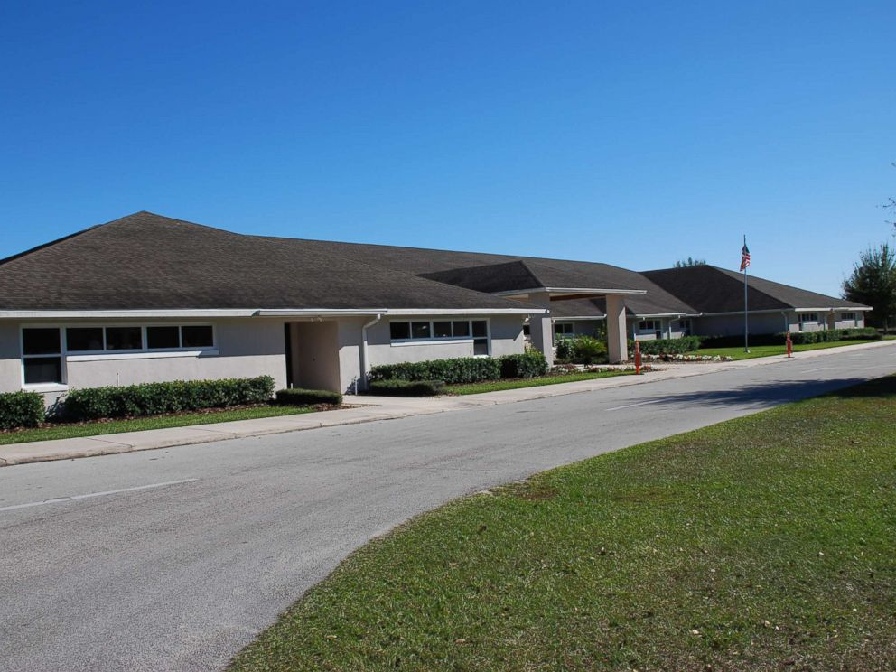PHOTO: Winter Haven Christian School located at 1700 Buckeye Loop Road NE in Winter Haven, Florida is seen in this December 2008 photo.
