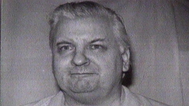 John Wayne Gacy Executed With Lethal Injection