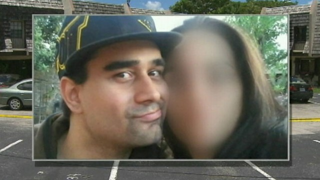 Facebook Post Claims Miami Man Killed Wife, Shows Apparent Photo of