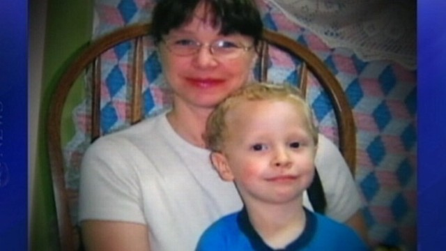 VIDEO: Autopsy results indicate that 6-year-old Camden Hughes died of asphyxiation.